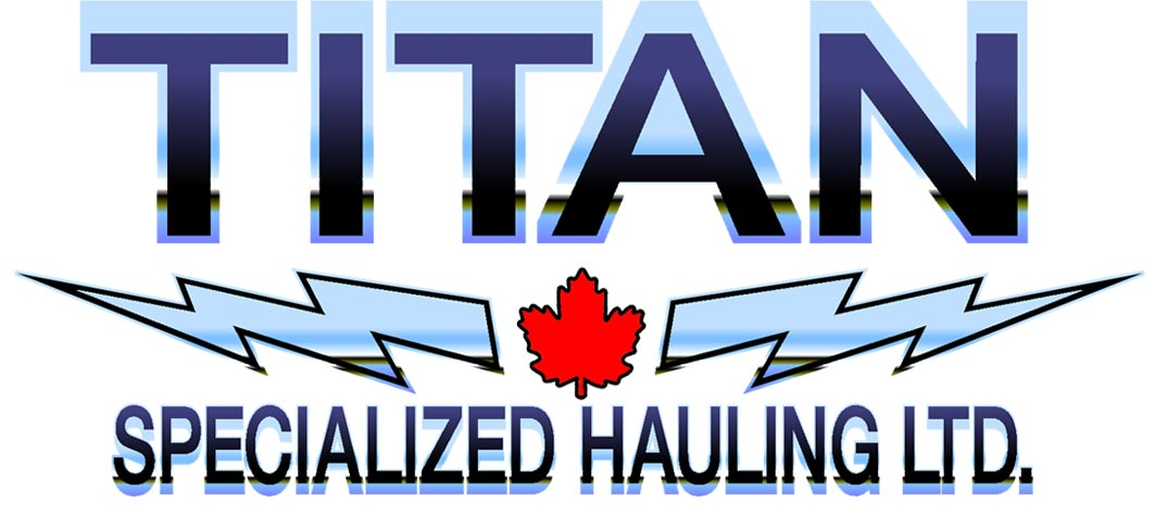 Titan Specialized Hauling Ltd.